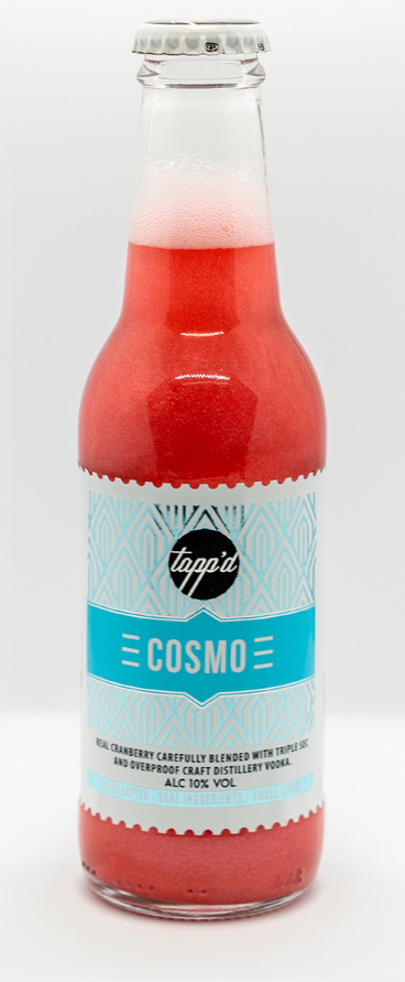 Home Tappd Cocktails